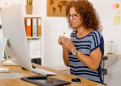 Menopause Screen